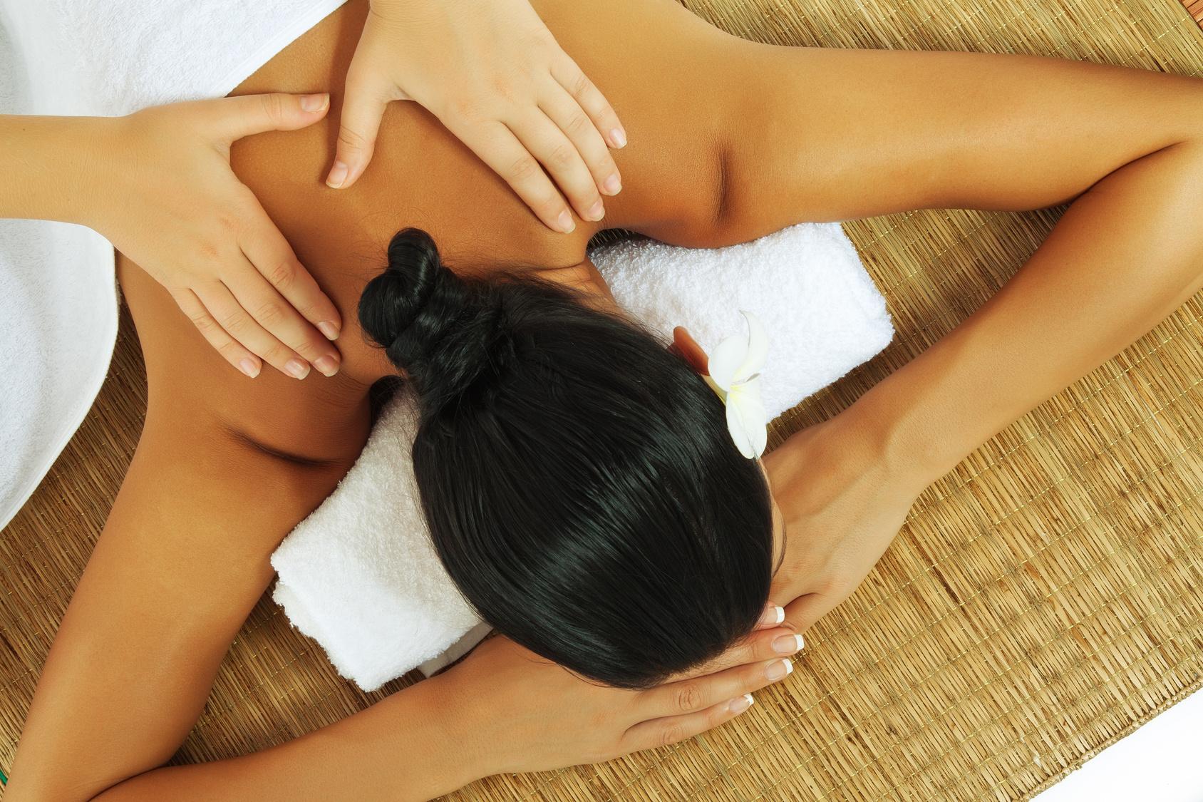 Soins corps - Massages - Amincissement